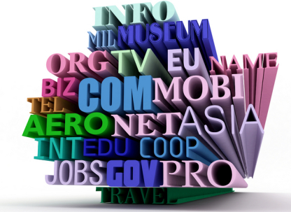 Extensões de domínio - imagem: seobyexpert.com