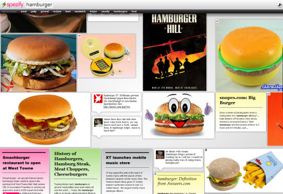 Spezify - imagem: lifestreamblog.com
