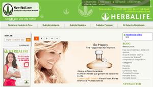 Nutrifácil - loja deprodutos Herbalife - nutrifacil.net