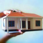 Casa própria - imagem: genteemercado.com.br