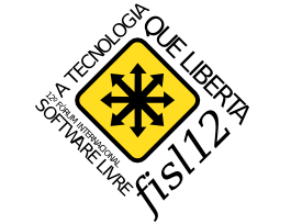 FISL 12 - Fórum Internacional de Software Livre, em Porto Alegre, RS - imagem: softwarelivre.org