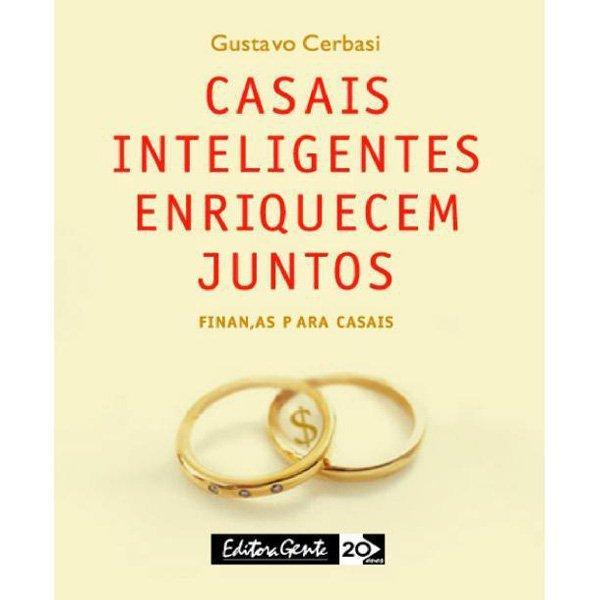 Casais Inteligentes Enriquecem Juntos - imagem: Divulgação