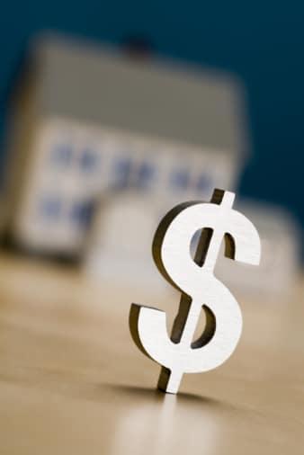 Alugar ou comprar um casa? - imagem: Comstock Images
