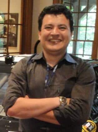 Fábio Ferreira, gerente de web das Lojas Colombo - imagem: divulgação