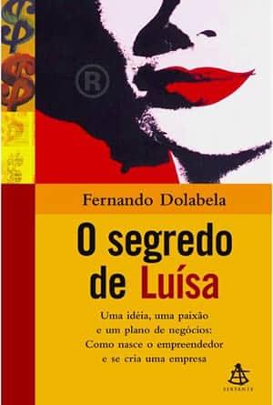 O Segredo de Luísa, por Fernando Dolabela - imagem: Divulgação