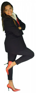 Solange Oliveira, a eCommerce Girl - imagem: divulgação