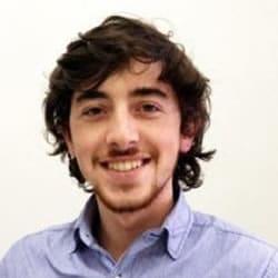 Denis Flosi, palestrante do Bargento - imagem: divulgação