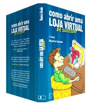 Como montar uma loja virtual de sucesso, por Maurício Salvador - imagem: divulgação