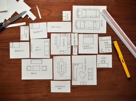 planejando um tema de Magento - imagem: David Malan/Digital Vision