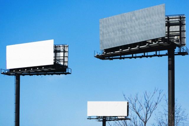 Anúncios e Marketing - imagem: Ditto/Corbis