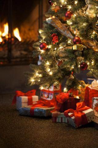 Preparando sua loja para o Natal - imagem: Kate Kunz/Corbis