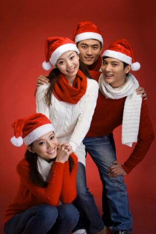Preparando sua loja para o Natal - imagem: Lane Oatey/Blue Jeans Images