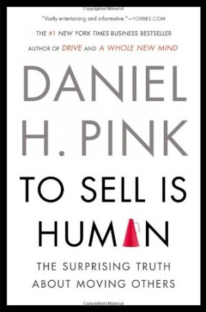 To Sell is Human - imagem: Amazon