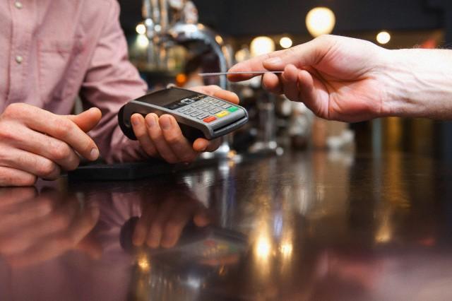 Meios de pagamento no Magento - imagem: Daniel Allan / Corbis