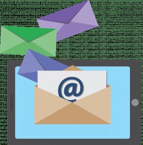 Produção de E-mail Marketing