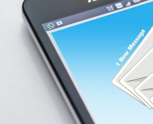 Curiosidades sobre e-mail marketing
