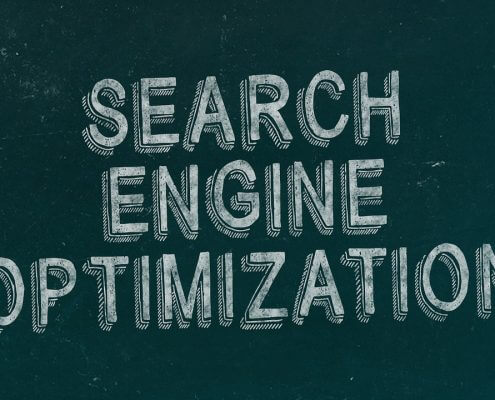 Search Engine Optimization - SEO