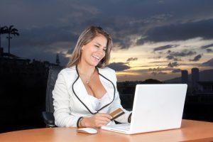 Lojas virtual nas redes sociais