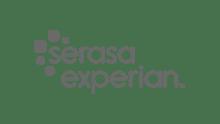 Logo - Serasa Experian - Produtora Digital - Desenvolvimento e Programação