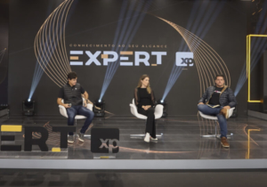 Evento expert xp